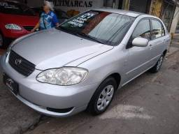Corolla Top - 2007