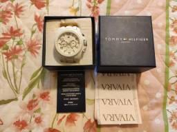 Relógio Tommy Hilfiger - Original!!!