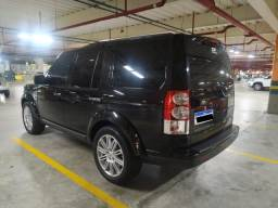 Land Rover Discovery4 hse 3.0 4x4 tdv6/sdv6 die.aut - 2010