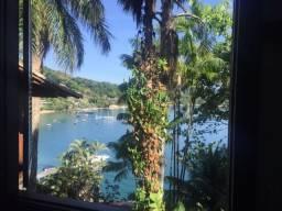 Casa temporada em condomínio fechado, Tanguá - Angra dos Reis, 3 quartos