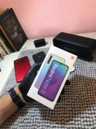 Redmi Note 8 Black 64GB xiaomi