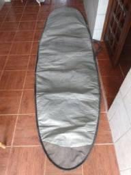 Capa térmica Longboard e Sup
