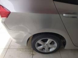 Honda City Lx