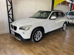 BMW X1 2012 SDrive18i Revisada Garantia