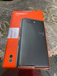 Smartphone Motorola Moto E E6 Play XT2029-3 32GB Android