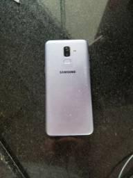 Samsung J8 Novo e Conservado