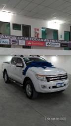 Ford Ranger XLT CD4  3.2 a Diesel 4x4 2015/2015