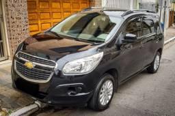 Chevrolet Spin Lt Aut 1.8 2015