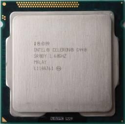 Intel Celeron G440 socket 1155