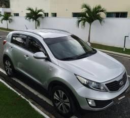 Carro KIA Sportage