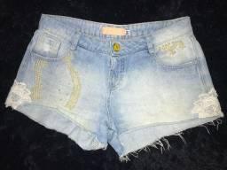 Short jeans 40 Jacris
