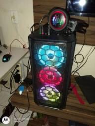 Coolers RGB GANDIOS AEOLUS NOVOS