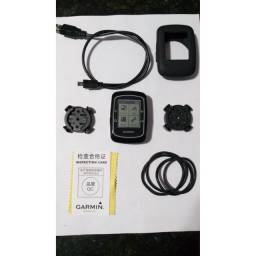 Garmin Edge 200 Ciclocomputador Gps + Capinha Silicone + Película