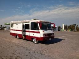 Motor Home MB 608 Turbinado