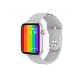 Smartwatch Iwo W26 Série6 Tela Infinita 44mm