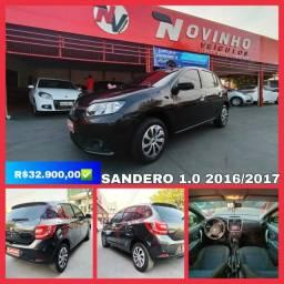 Renault/ Sandero exp 1.0 12v 2016/17