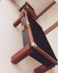 Mesas de sinuca