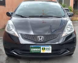 Honda Fit LXL 1.4 2012 GNV