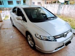 Honda New Civic EXS 2008 (LEIA O ANÚNCIO)