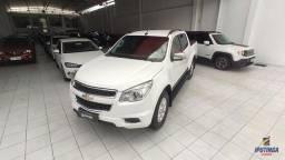 S10 LTZ 4x4 2.8 Diesel Automático - 2014 - Aceito Carro ou moto como entrada