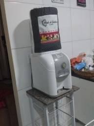 Bebedouro  filtro  (garrafao) de mesa compressor
