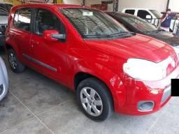 Fiat Uno Vivace 1.0 Flex Completo Único Dono