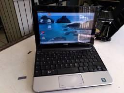 Notebook Aton 1,6ghz com 2gb de memoria ram e hd de 120gb