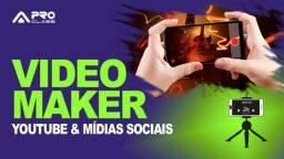 Video Maker YouTube