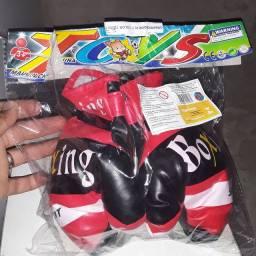 Luva de box infantil