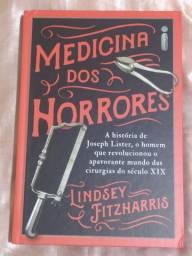 Medicina dos Horrores