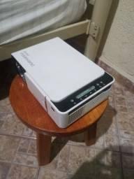 Projetor T5 Wi-Fi - Funcionando perfeitamente