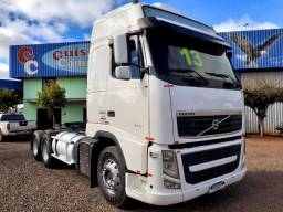 Volvo FH 460 2013