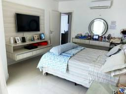 Casa Duplex no Condomínio Sol Nascente #4 suítes # piscina