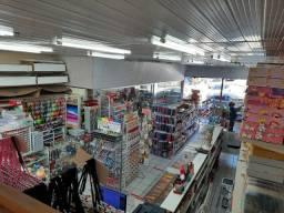 Vendo Papelaria e Bazar Vila Industrial