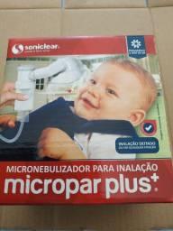 Micro Nebulizador Para Inalação Soniclear