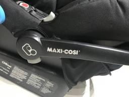 Bebê conforto com base de 0 a 13 kg-Maxi Cosi