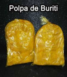 Polpa de Buriti (500g)