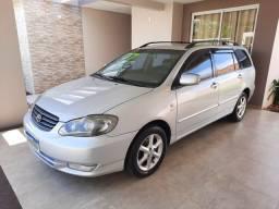 Corolla 1.8 XEI Automático + Couro, IMPECÁVEL!!!