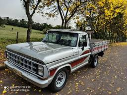 Ford f-1000 ss 88/88