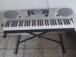 teclado KAM-500 novo
