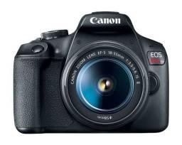 Canon T7 + 18-55
