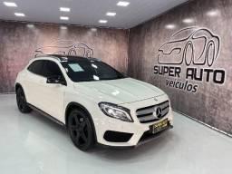 M.Benz GLA 250 211cv 2015