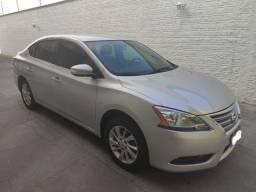 Nissan Sentra 15/16 R$48,000