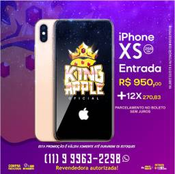 iphone XS 256gb novo
