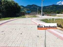 Terreno localizado próx. a estrada do Cabuçu/CG / 35 Mil de Entrada