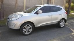 Hyundai - IX35 - 2.0 -Manual - única dono - Oportunidade Aceito Troca
