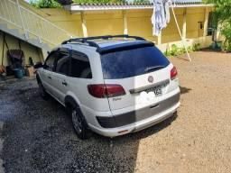 Fiat Palio weekend trekking 1.6 (16v)