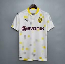 ?Camisa do Borussia Dortmund