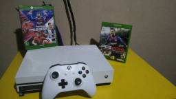 Vendo ou troco x box one