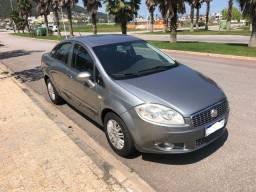 Fiat Linea 2012 1.8 automático! Lindo! Estudo trocas!
